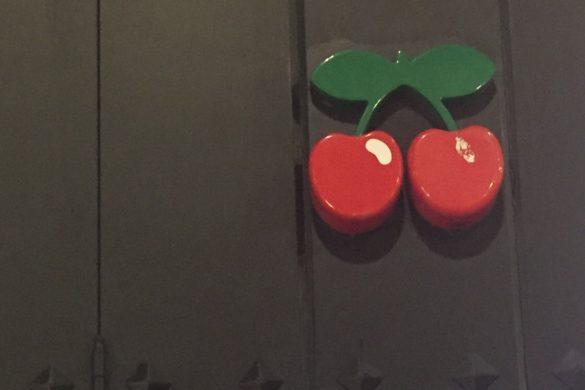 Pacha cherries