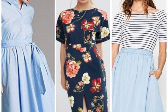 Summer work dresses