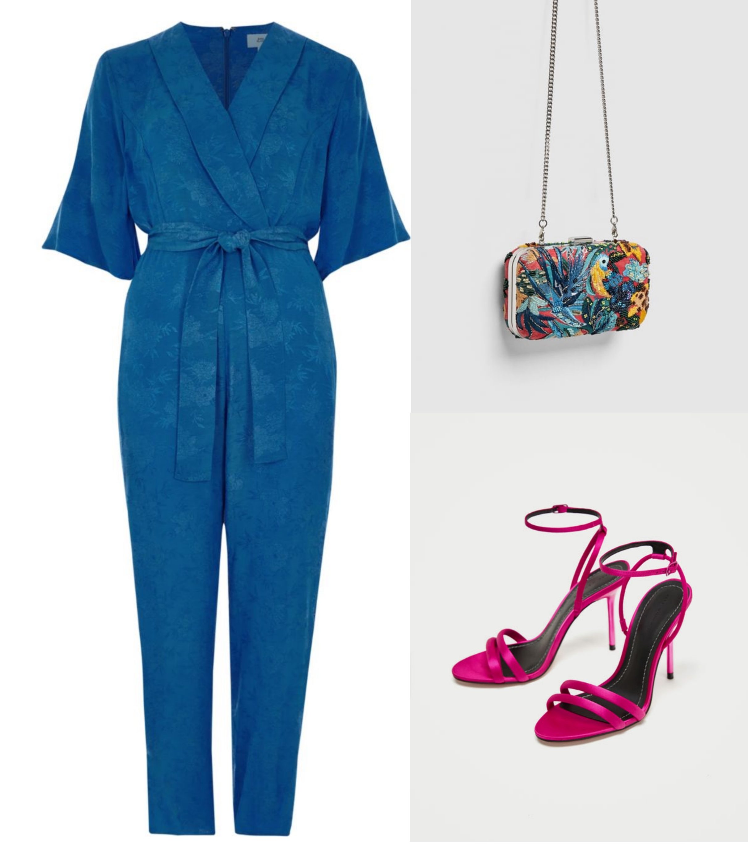 urban wedding jumpsuit