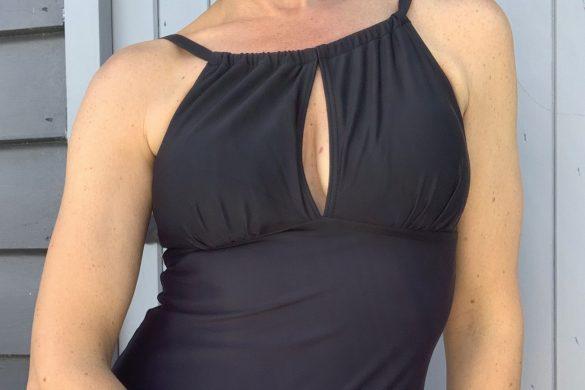 swimwear over 40