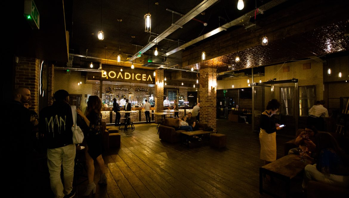 Boadicea Review