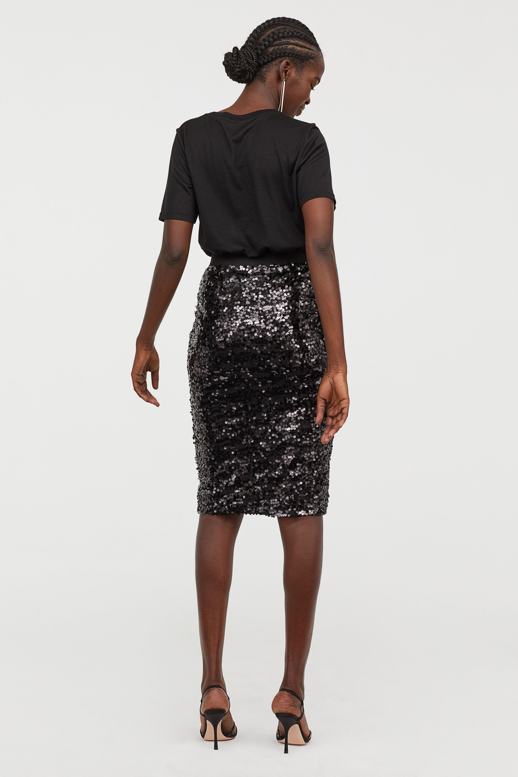 3bab260fe6 The 10 best sequin skirts to buy now - Club Forty