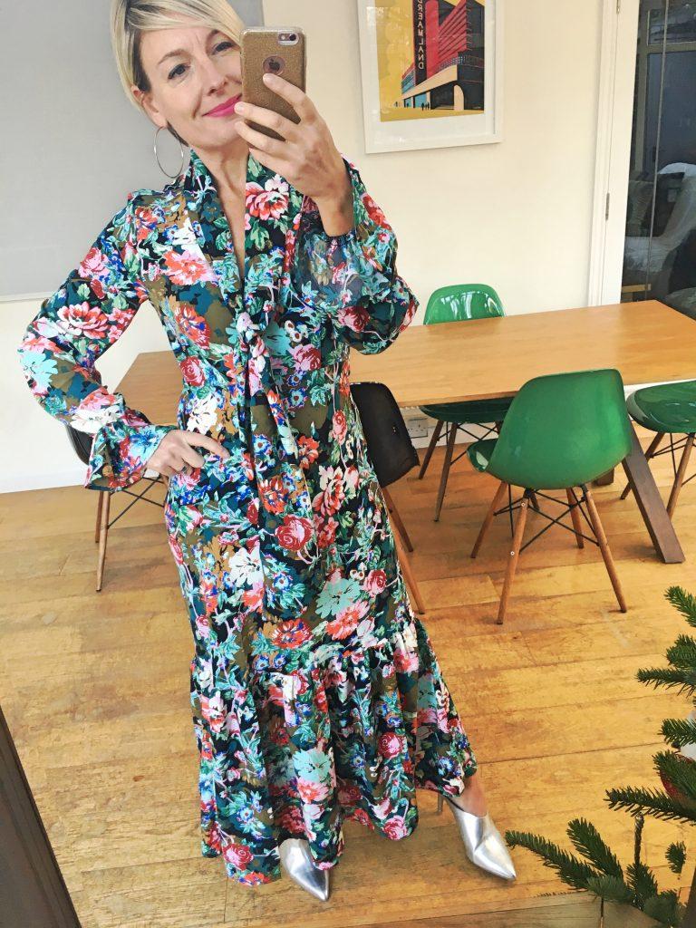 top ten festive outfits