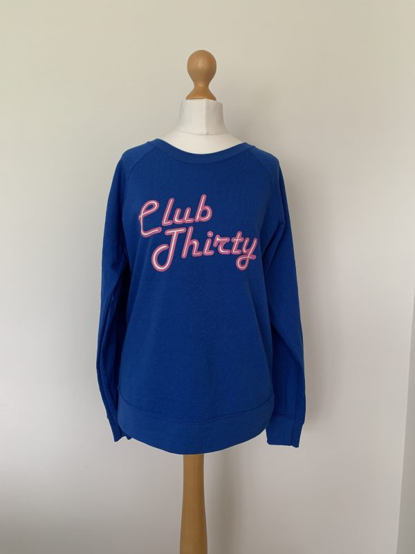 Club Thirty Sweatshirt