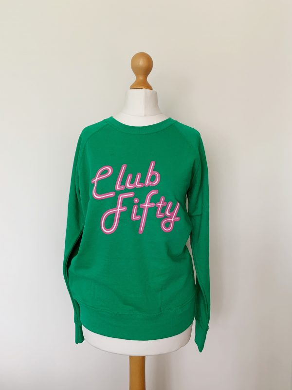 Club Fifty Sweatshirt