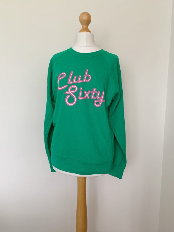 Club Sixty Sweatshirt