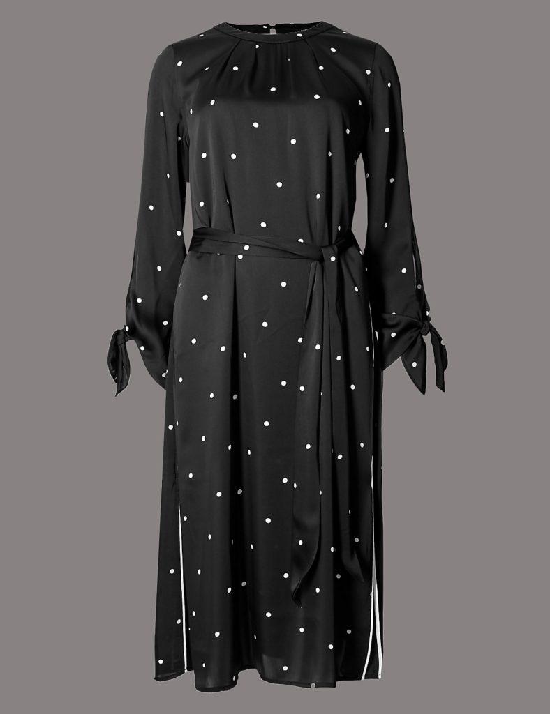 M&S sale dress