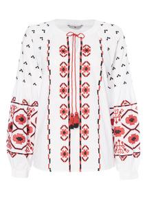 Tu folk blouse