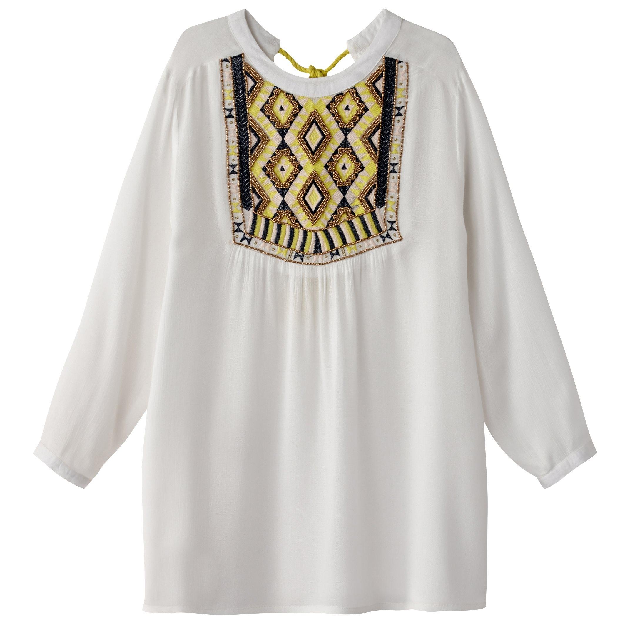 La Redoute boho blouse