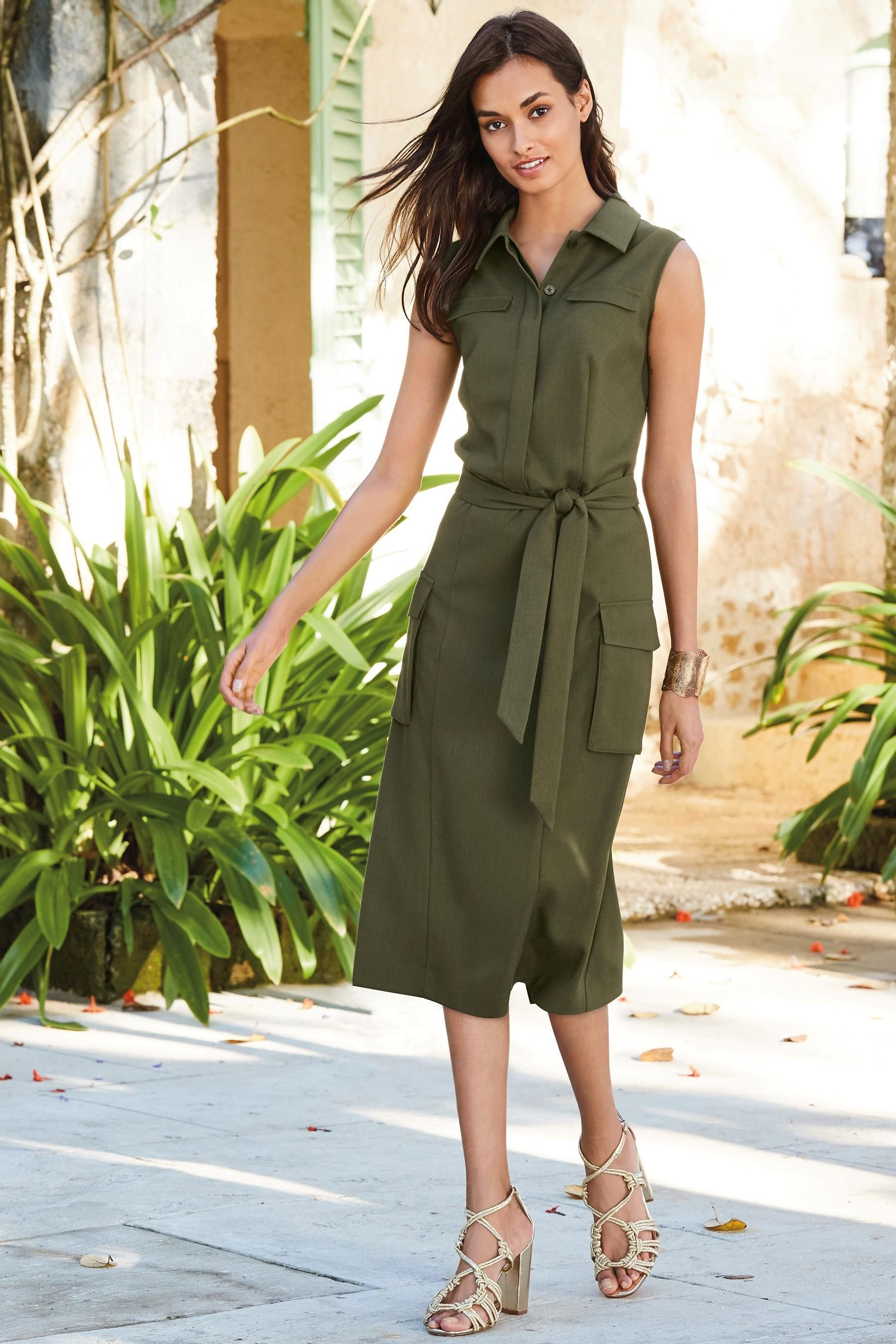 10 summer dresses for work - Club Forty