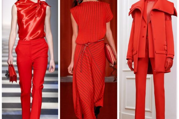 AW17 Red