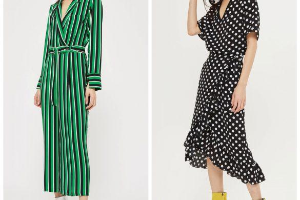 Spots & Stripes