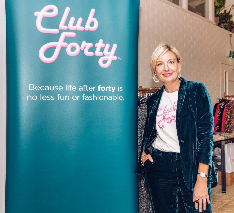 Club Forty