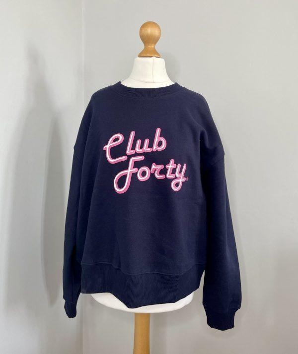 Club Forty Sweatshirt